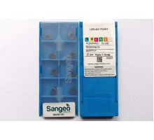 Твердосплавная пластина резьбовая 11ER A60 PS9425 для наружной резьбы SANGEO