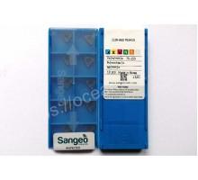 Твердосплавная пластина резьбовая 11IR A60 PS9425 для внутренней резьбы SANGEO