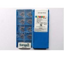 Твердосплавная пластина резьбовая 16IR AG60 PS9430 для внутренней резьбы SANGEO