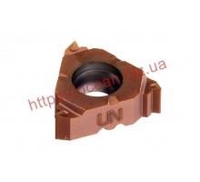 Твердосплавная пластина резьбовая 266RL-16UN01A100M 1125 INTR для внутренней резьбы SANDVIK