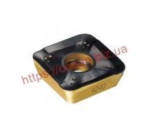 Твердосплавная пластина фрезерная 490R 140408 M-PM1020 SANDVIK