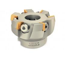 Фреза торцевая насадная T162 D300 d60 Z20 SP--12 под пластину SPKN 1203.. (ISO) TEKNIK