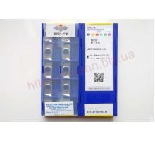 Твердосплавная пластина фрезерная APKT 160408-LH YD201 ZCC-CT