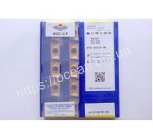 Твердосплавная пластина фрезерная APKT 160408-PM YBC401