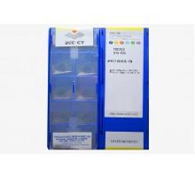 Твердосплавная пластина фрезерная APKT 160408-PM YBD252