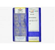 Твердосплавная пластина фрезерная APMT 160408PDER YBG205