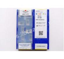 Твердосплавная пластина фрезерная APMT 160408PDER YBG202 ZCC-CT