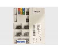 Твердосплавная пластина фрезерная APMX 160408TR-M14 MP2500 SECO