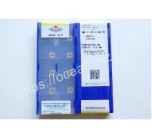 Твердосплавная пластина токарная CCMT 060204-HM YBC251 ZCC-CT
