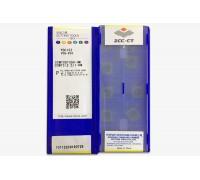 Твердосплавная пластина токарная CCMT 09T304-HM YBC152 ZCC-CT