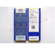 Твердосплавная пластина токарная CCMT 09T304-HM YBG202 ZCC-CT