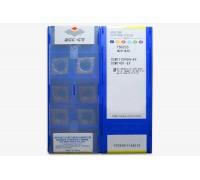 Твердосплавная пластина токарная CCMT 120404-EF YBG205 ZCC-CT