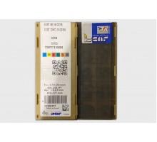 Твердосплавная пластина токарная CCMT 120412-16 IC8150 ISCAR