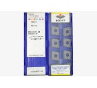 Твердосплавная пластина токарная CNMG 120404-ZM YB6315 ZCC-CT