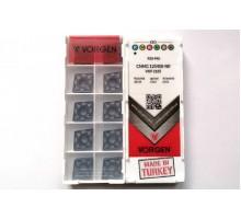 Твердосплавная пластина токарная CNMG 120408-NR VKP2185 VORGEN