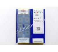 Твердосплавная пластина токарная CNMG 120408-PM YBC252 ZCC-CT