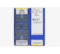 Твердосплавная пластина токарная CNMG 120408-PM YBD152 ZCC-CT