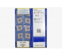 Твердосплавная пластина токарная CNMG 120408-ZM YB6315