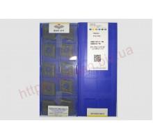 Твердосплавная пластина токарная CNMG 190612-PM YBC252 ZCC-CT