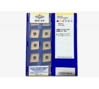 Твердосплавная пластина токарная CNMM 120408-HDR YBC251