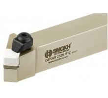 Резец токарный проходной CSSNR 3232 P12 под пластину SNGN 1207.. державка SMOXH