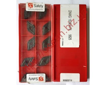 Твердосплавная пластина токарная DNMG 150604-F5 5625 SAFETY