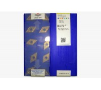 Твердосплавная пластина токарная DNMG 150608-ZM YB6315 ZCC-CT