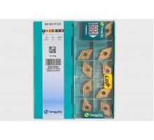 Твердосплавная пластина токарная DNMG 150612-MT TT8125 TaeguTec