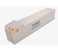 Резец токарный резьбовой D260 AL 2525 ER16-M16 для наружной резьбы TEKNIK