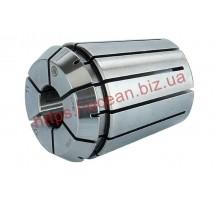 Цанга прецизионная типа ER20 d9мм по DIN6499 к цанговому патрону EROGLU