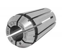 Цанга прецизионная типа ER16 d8-7мм по DIN6499 к цанговому патрону DEGERLI
