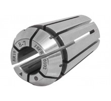 Цанга прецизионная типа ER16 d7-6мм по DIN6499 к цанговому патрону DEGERLI