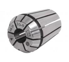 Цанга прецизионная типа ER25 d10-9мм по DIN6499 к цанговому патрону DEGERLI