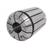 Цанга прецизионная типа ER32 d9-8мм по DIN6499 к цанговому патрону DEGERLI