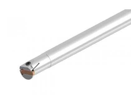 Резец токарный канавочный IKT-H 25 4C для внутренних канавок под пластину S229.04.. (HORN) державка MBC