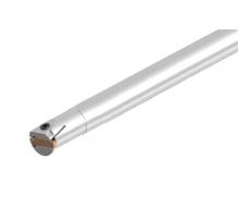 Резец токарный канавочный IKT-HK 32 4C для внутренних канавок под пластину S224.04.. (HORN) державка MBC
