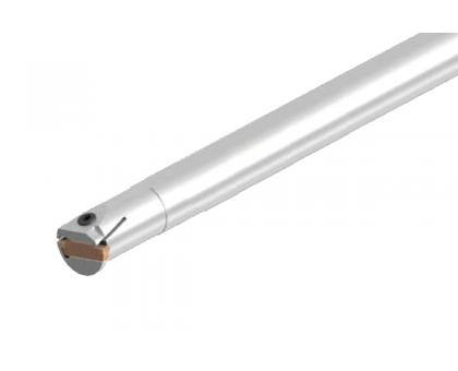 Резец токарный канавочный IKT-HK 25 3C для внутренних канавок под пластину S224.03.. (HORN) державка MBC