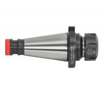 Патрон цанговый ISO 50 63x63мм к цангам ER40 2-26мм DIN2080 форма AD DEGERLI
