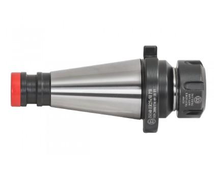 Патрон цанговый ISO 40 63x80мм к цангам ER40 2-26мм DIN2080 форма AD DEGERLI
