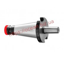 Оправка ISO 50 для сверлильных патронов с посадкой по DIN238 (ГОСТ 9953-82) B18х20мм по DIN2080 форма A DEGERLI