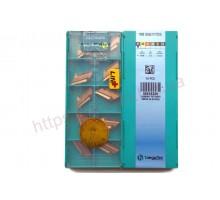 Твердосплавная пластина токарная KNUX 160405 R11 TT8125 TaeguTec