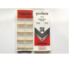 Твердосплавная пластина канавочная/отрезная MGMN 600-M VPP3035 VORGEN