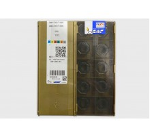 Твердосплавная пластина фрезерная ONMU 070610-TR IC810 ISCAR