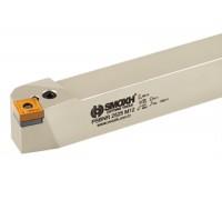 Резец токарный проходной PSBNR 3232 P15 под пластину SNMG 1506.. державка SMOXH