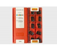 Твердосплавная пластина фрезерная R390-180612M-PM 4220 SANDVIK