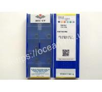 Твердосплавная пластина токарная RCMT 0803MO YBC252 ZCC-CT