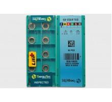 Твердосплавная пластина токарная RCMT 10T300-MT TT8125 TaeguTec