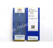 Твердосплавная пластина токарная RCMT 10T3MO YBC252 ZCC-CT