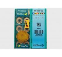 Твердосплавная пластина токарная RCMT 160600-MT TT8125 TaeguTec