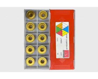 Твердосплавная пластина токарная RCMT 2006MOSN-XR LP4002 CERATIZIT